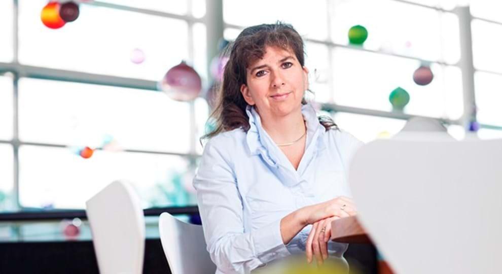 Eveline Bleiker Klein