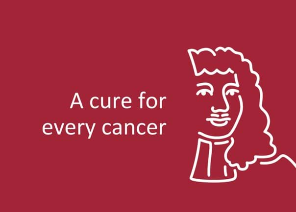 A cure for every cancer